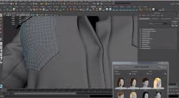Marvelous Designer 6 Crack With Serial Key Full Version Get Free!
