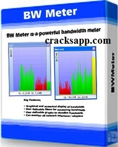 DeskSoft BWMeter 2017 Crack Plus Keygen Full Version Free