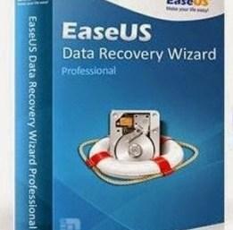 EaseUs Data Recovery 10.8 Keygen