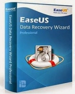 EaseUs Data Recovery 10.8 Keygen