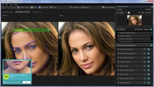 PortraitPro 15.7.3 Keygen