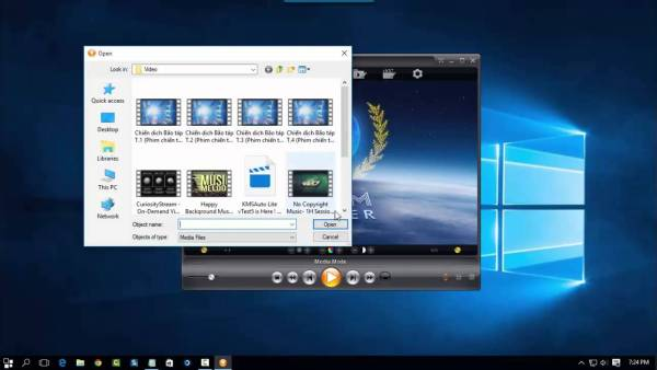 Zoom Player Max 2017 Crack With License Key Free Download