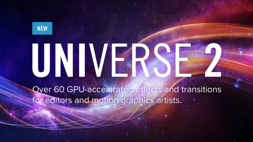 Red Giant Universe 2 Crack