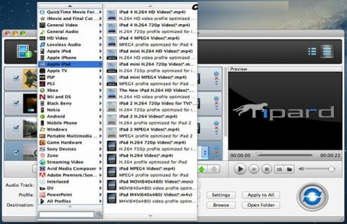 Tipard Video Converter Platinum Keygen