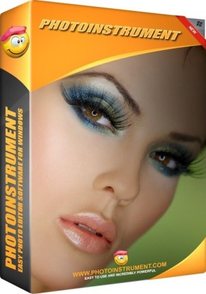 PhotoInstrument 7.6 Key