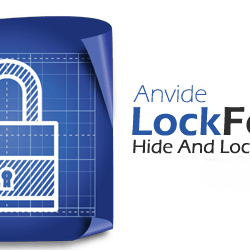 Full Version Anvi Folder Locker v1.2 Free Download