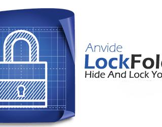 Full Version Anvi Folder Locker v1.2 Free Download
