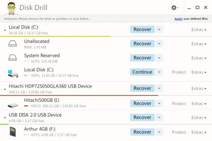7-Data Recovery Crack 4.4 Registration Code 2020 (Latest Full Version)