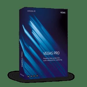 Sony Vegas Pro 17 Crack Incl Serial Number + Keygen [2020]