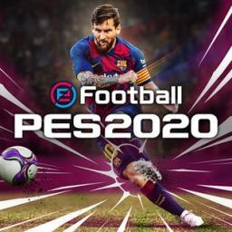eFootball PES 2020 CPY
