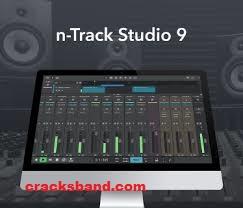 n-Track Studio 9.1.3 Crack Full Version Free Download 2021
