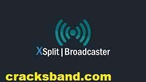 XSplit Broadcaster 4.1.2104.2304 Crack Free Download Full Version 2021