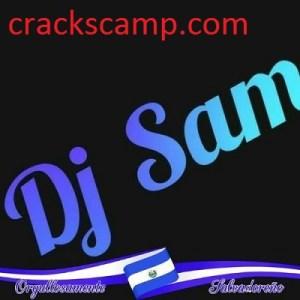 SAM DJ 2020.8 Crack + Registration Key Free Download Full Version (Patch) 2021