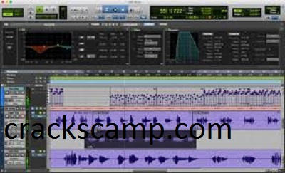 Pro Tools 2020.11.0 Crack + Serial Key Latest Download Full Version (Patch) 2021