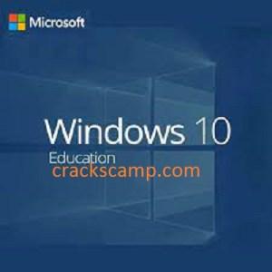 Windows 10 Education Crack +Latest Version (Patch) 2021 Download