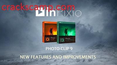 InPixio Photo Clip 9.0.1 Crack + Serial Key Full Version 2021 Download