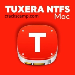 Tuxera NTFS 2021 Crack + Product Key Full Version (Patch) Free Download
