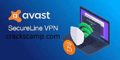Avast SecureLine VPN 5.6.4982 Crack + License Key (Patch) 2021 Download