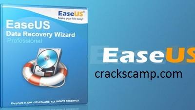 EaseUS Data Recovery 14.2.0.0 Crack + License Code Full Version 2021 Download