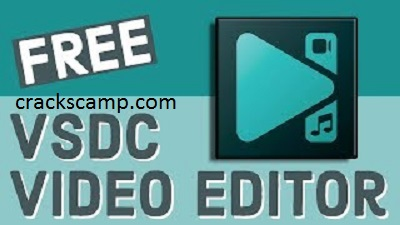 VSDC Video Editor 6.7.2.295 Crack + Activation Key (Patch) 2021 Download