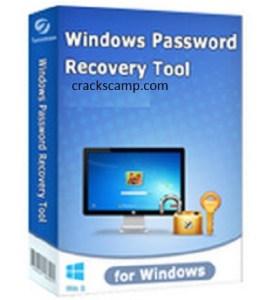 Windows Password Recovery Tool Pro 7.1.2.3 Crack + Serial Key Full Version 2021