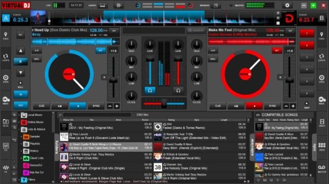 Virtual DJ 8 Crack Pro License Key Full Version {]Win + MAC] 2019