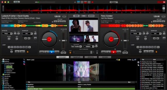 virtual dj software free download full version windows 7 crack
