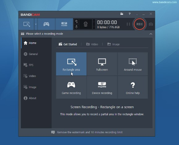 Bandicam 4.5.3.1587 Crack Full Version Keygen + Torrent [2020]
