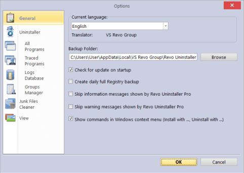 Revo Uninstaller Pro 4.2.1 Crack With License key 32/64 Bit