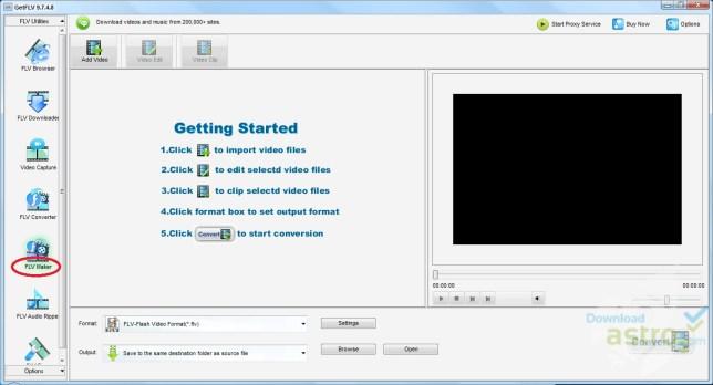 GetFLV Pro 18.9815.856 Crack Registration Code [100% Working]