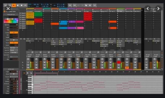 Bitwig Studio 3.1.2 Crack Serial Key + Torrent 2020 (Fixed)