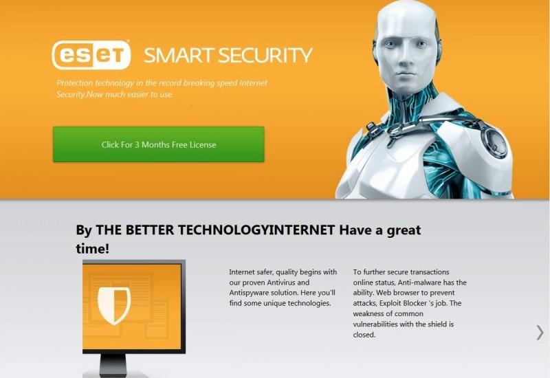 ESET Smart Security 11 Crack Plus License Key Free Download