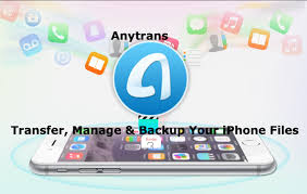 AnyTrans 6.2 Crack With License code [Win + Mac] Free Download
