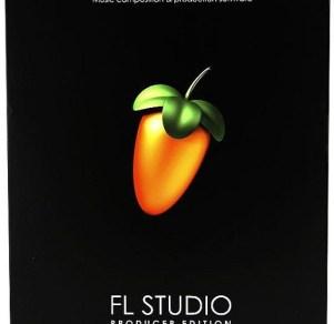 FL Studio 12.5.1.5 Crack + Registration Key Free Download