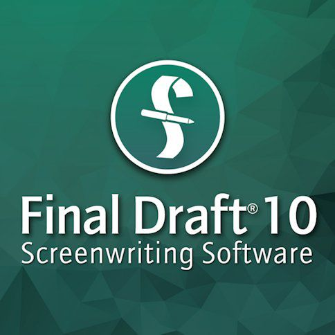 Final Draft 10 Crack with Keygen For [Mac + Win] Free Download