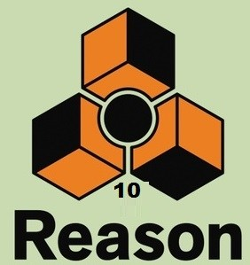 Reason 10 Crack + License Key Free Download [Mac + Windows]
