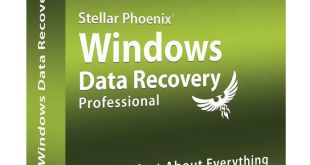 Stellar Phoenix Windows Data Recovery Professional 7.0.0.3 Crack