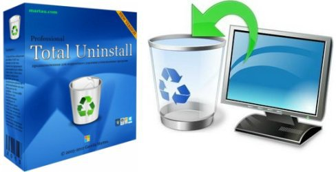 Total Uninstall PRO 6.21.1 Crack