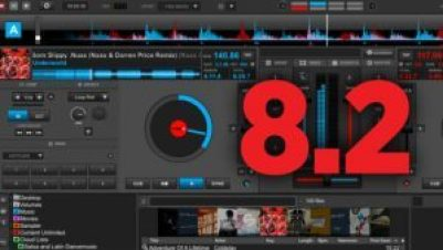 Virtual DJ Pro 2019 serial key