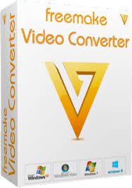 Freemake Video Converter 4.1.10.36 Crack
