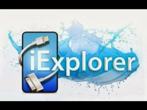 iExplorer 4.1.14 Crack