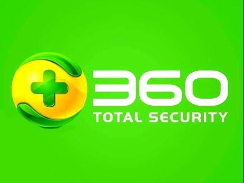 360 Total Security 9.6.0.1156 Crack