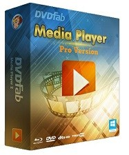 DVDFab Media Player Pro 3.2.0.1 Crack With Serial Key