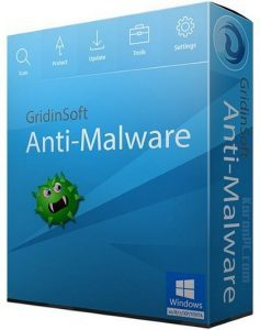 GridinSoft Anti-Malware 3.1.27 Crack