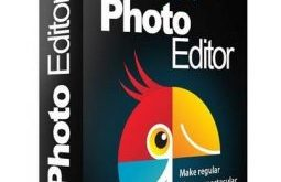 Movavi Photo Editor 5.0.0 Crack