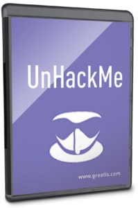 UnHackme 9.50.0.650 Crack