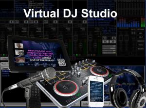 Virtual DJ Studio 7.8.4 Crack