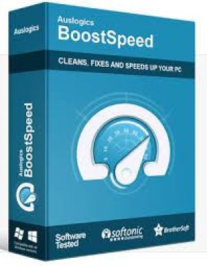 Auslogics BoostSpeed ​​10.0.1.0 Crack