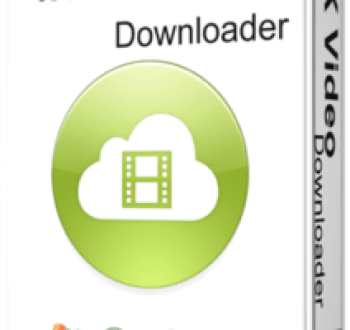 4K Video Downloader 4.4.3 Crack