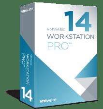 VMware Workstation 14.1.1 Crack